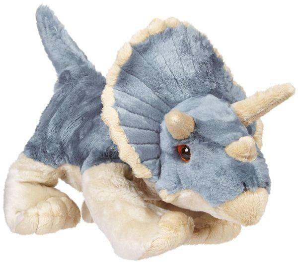 catalogo-de-juguetes-de-dinosaurios-navidad-2016-PELUCHES-Triceratops