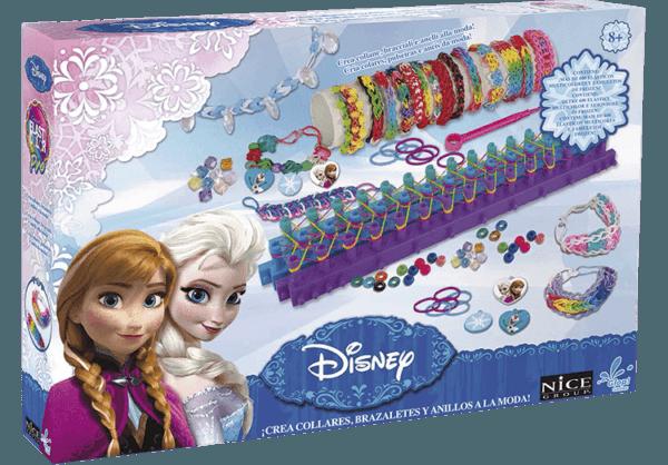 catalogo-de-juguetes-de-frozen-set-pulseras