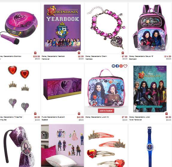 catalogo-de-juguetes-de-los-descendientes-navidad-variedad