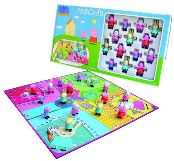 catalogo-de-juguetes-de-peppa-pig-juguetes-de-mesa-parchis