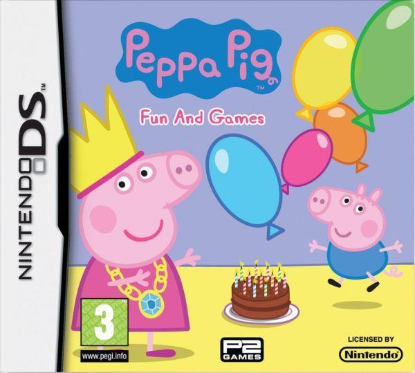 catalogo-de-juguetes-de-peppa-pig-videojuegos-nintendo-ds