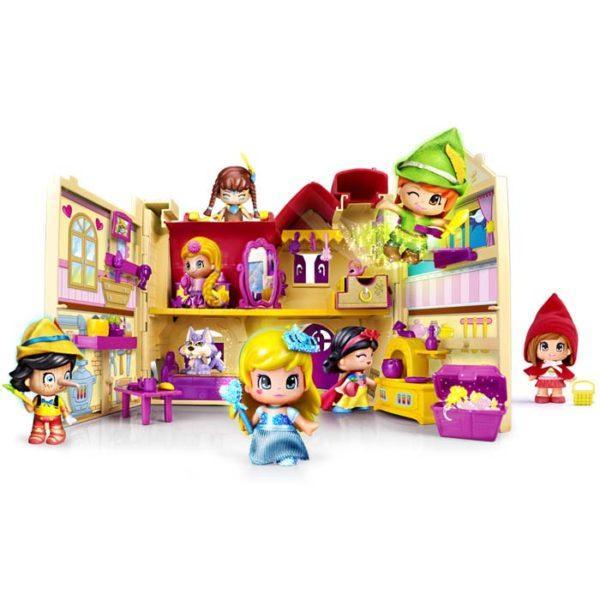 Cat logo de juguetes de pinypon navidad 2017 - Casa de los juguetes ...