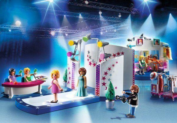 catalogo-de-juguetes-de-playmobil-COLECCIONES-desfile-de-moda