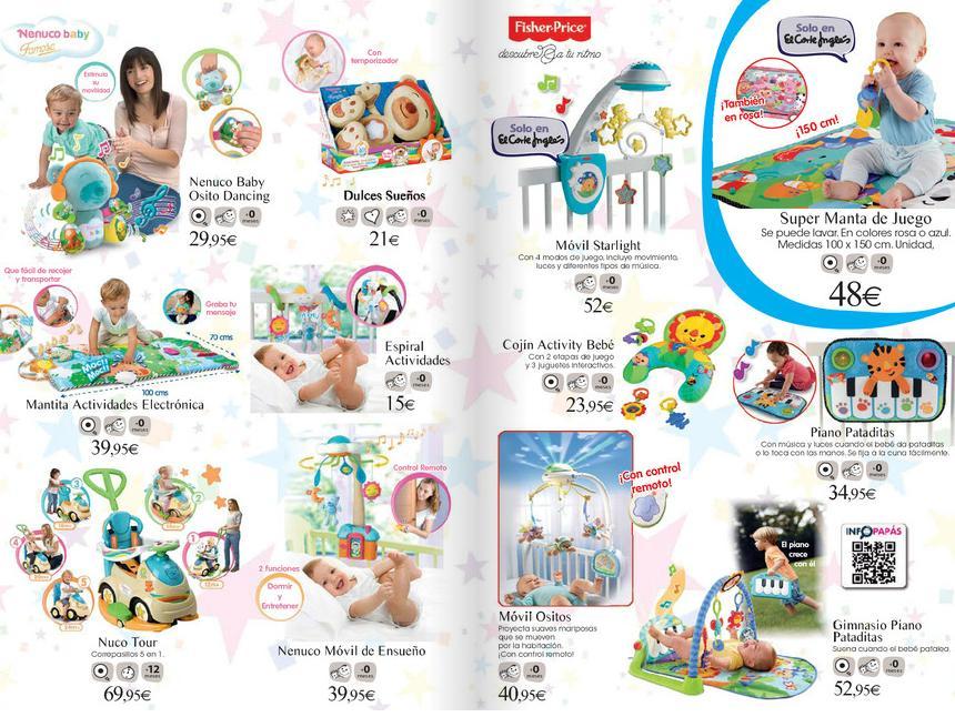 Catalogo de juguetes navidad 2014 el corte ingles - Catalogo de juguetes el corte ingles 2014 ...