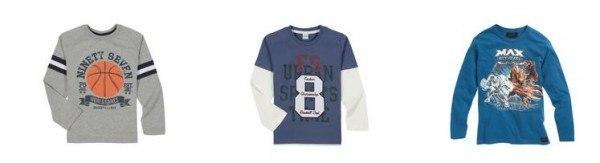 catalogo-el-corte-ingles-ninos-2014-camisetas-niños