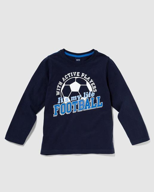 catalogo-el-corte-ingles-ninos-y-ninas-otono-invierno-2017-camiseta-futbol