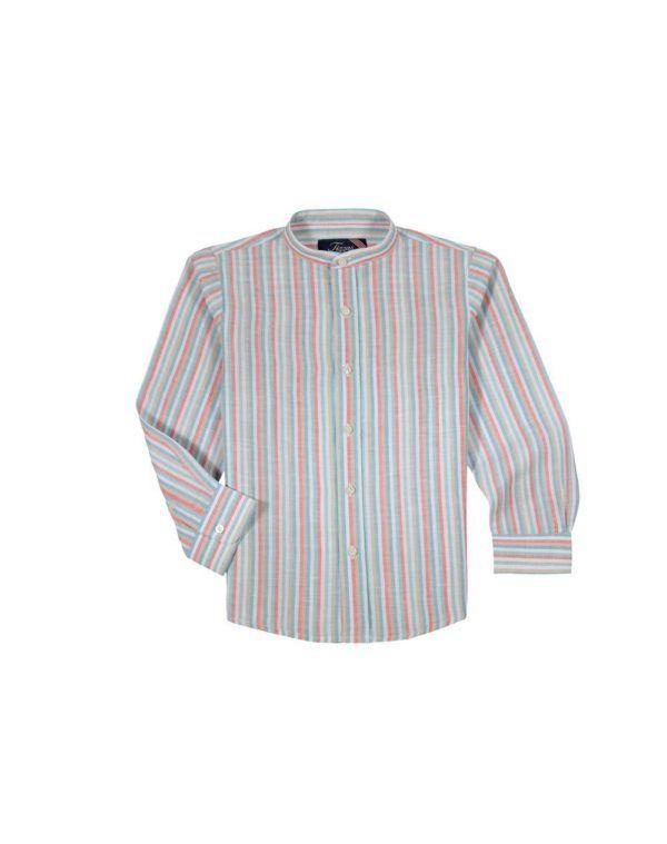 catalogo-el-corte-ingles-ninos-y-ninas-primavera-verano-2014-camisa-niño