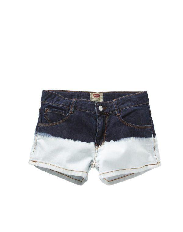 catalogo-el-corte-ingles-ninos-y-ninas-primavera-verano-2014-shorts-degradado-levis