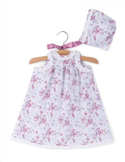 catalogo-gocco-ninos-y-ninas-primavera-verano-2014-vestido-bebe