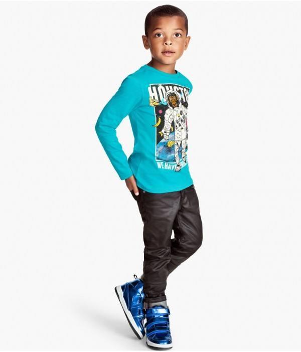 Camisetas de Niño de H&m