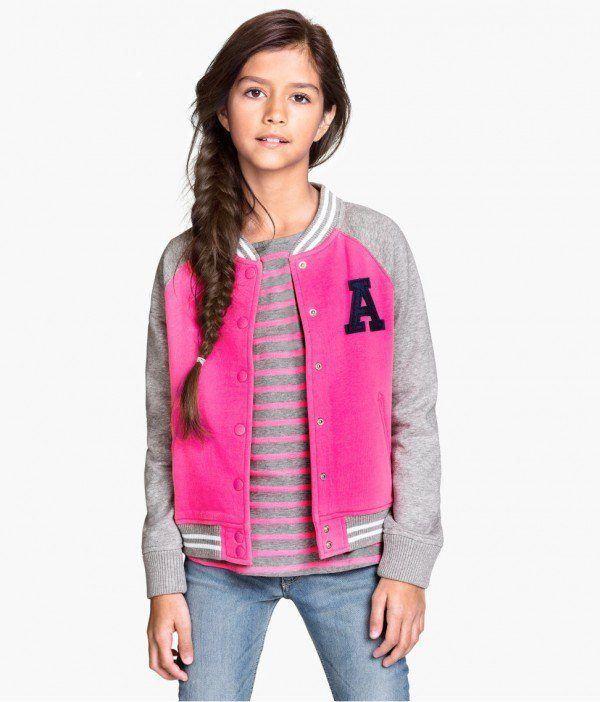 catalogo-hm-ninos-2014-chaqueta-niña