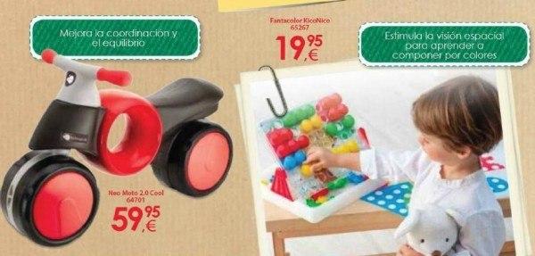 catalogo-imaginarium-2014-niños-0-3-años