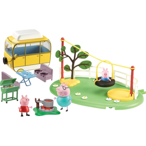 catalogo-juguetes-peppa-pig-acampada