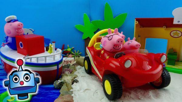 catalogo-juguetes-peppa-pig-vacaciones-mar