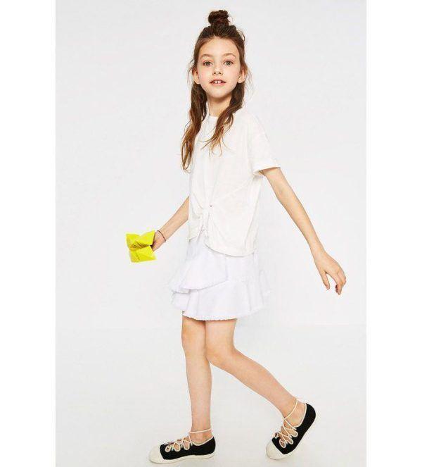 cfb4d6ecf Catálogo de Zara para niños Primavera Verano 2019 - Embarazo10.com