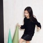 catalogo-zara-ninos-2014-minifalda-negra-jersey