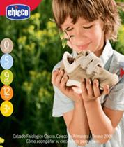 catalogo-chicco calzado fisiologico