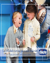 catalogo chicco moda infantil