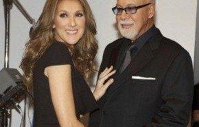 Celine Dion mamá de mellizos