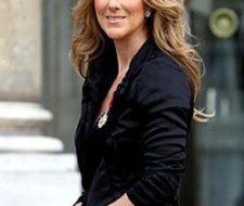 Celine Dion y su nuevo embarazo de gemelos