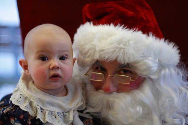 como-celebrar-la-navidad-con-el-bebe