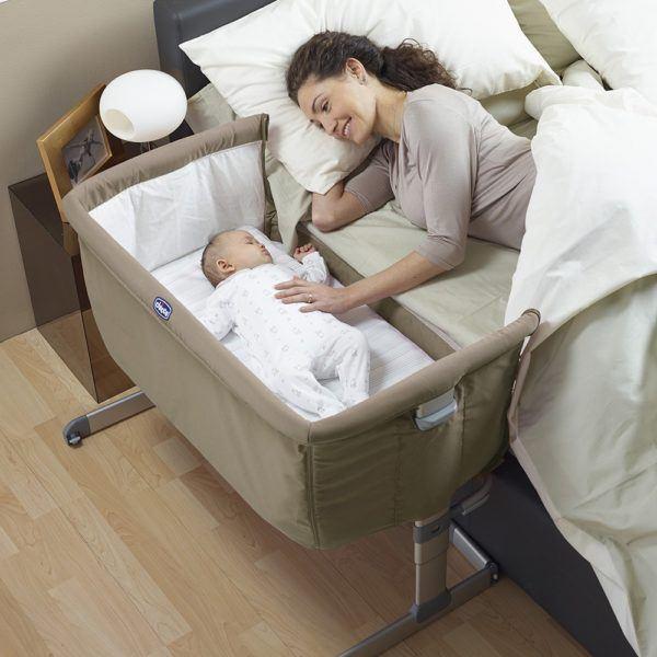 Remedios caseros para dormir a los beb s for Moises bebe ikea