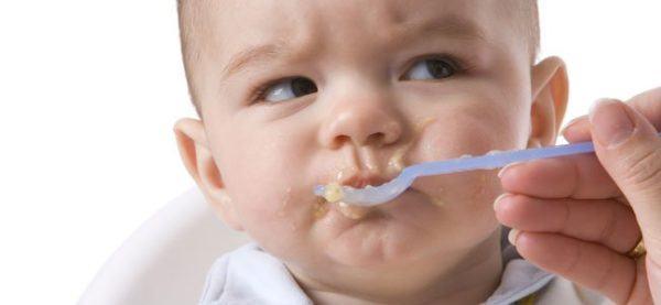 como-descalcificar-una-baby-cook-contaminar-comida