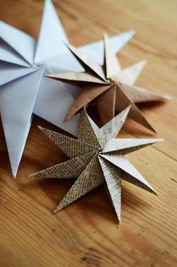 como-hacer-estrellas-de-navidad