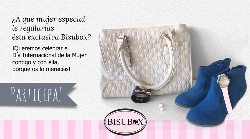 concurso bisubox
