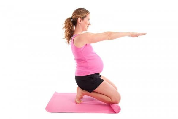 cuanto-ejercicio-deben-hacer-las-mujeres-embarazadas-aerobic
