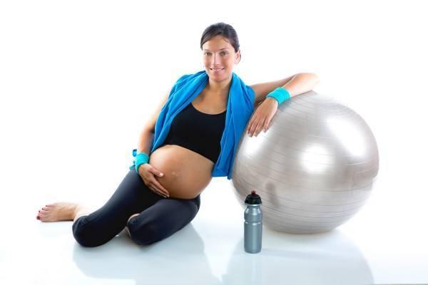 cuanto-ejercicio-deben-hacer-las-mujeres-embarazadas-fitness