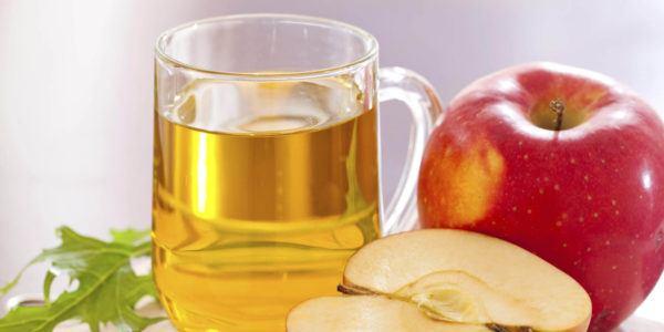 dermatitis-del-panal-remedios-caseros-vinagre-de-manzana