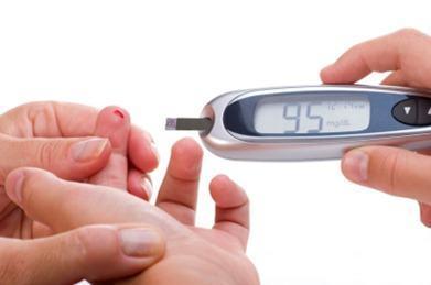 medir nivel glucosa