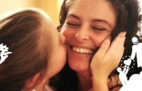 Dia de la madre: 2 de mayo de 2010