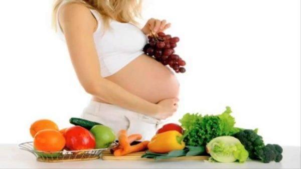 diarrea-en-el-embarazo-dieta