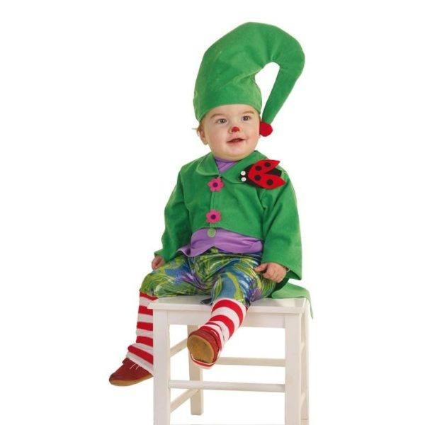 disfraces-de-duende-de-navidad-para-bebes-y-ninos-infantil