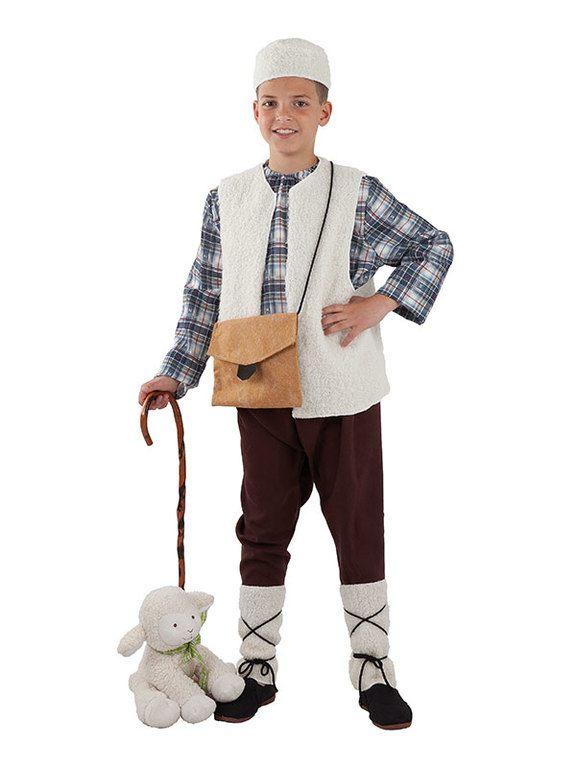 disfraces-de-pastor-de-navidad-para-bebes-y-ninos
