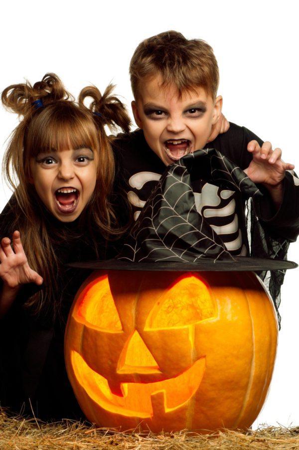 Disfraces nios para Halloween 2018 Embarazo10com