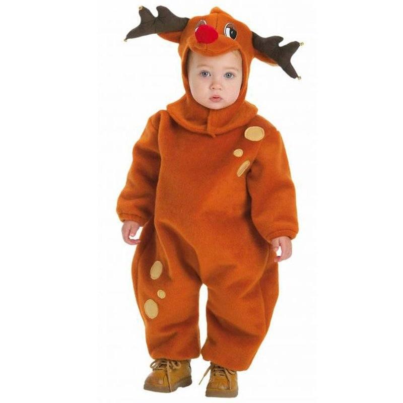 Disfraces de navidad para beb s y ni os - Disfraces para navidad ninos ...