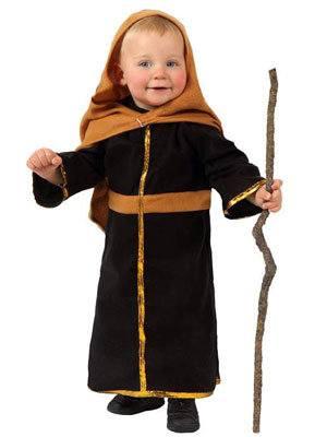 disfraces para nios y bebs de navidad