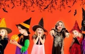 Disfraces niños| Halloween 2014