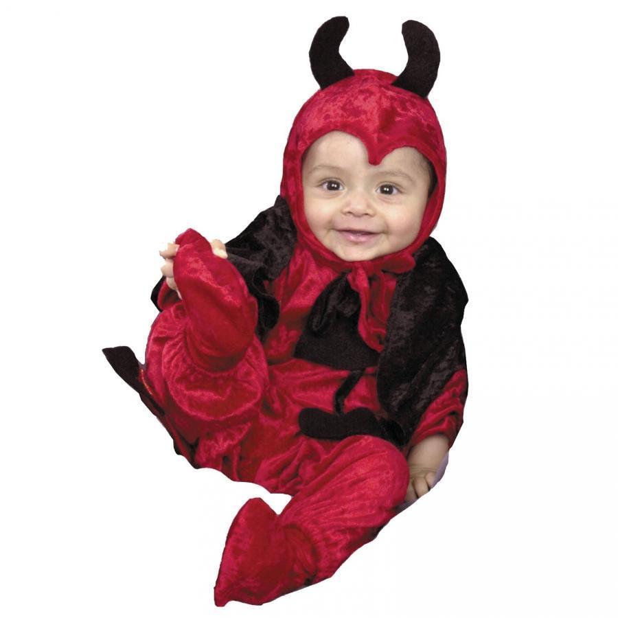 Bebes disfrazados - Disfraces de halloween bebes ...