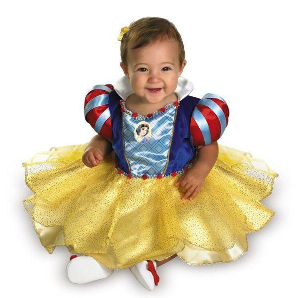 disfraces-para-los-mas-pequeños-carnaval-2016-bebe-princesa