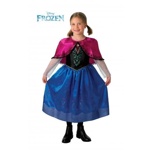 Disfraces Para Ninas Halloween 2014 Frozen Los 10 Mejores