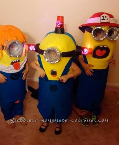 disfraz-carnaval-grupos-ninos-minions