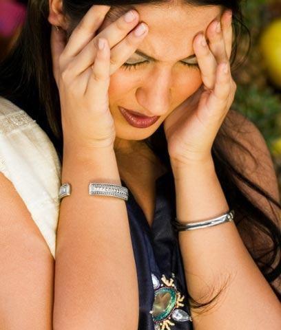 dolor de cabeza-embarazo