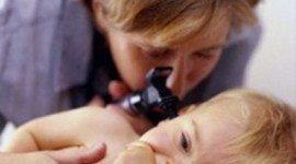 Perdida de oído niños| causa problemas lenguaje