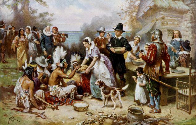 el-dia-de-accion-de-gracias-en-ingles-thanksgiving-day-origen
