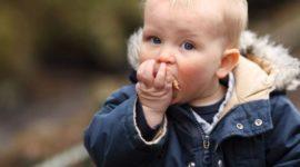 El niño no quiere comer ¿qué hacer?