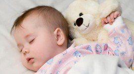 El ritmo de sueño del bebé